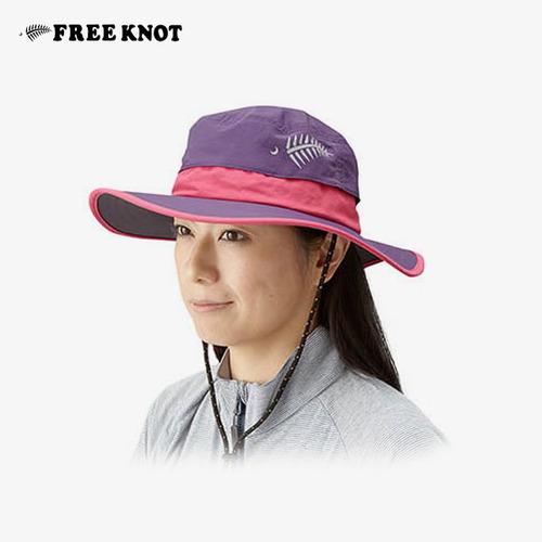 [프리노트] 선쉐이드 컨버터블 모자(Boonie Hat)