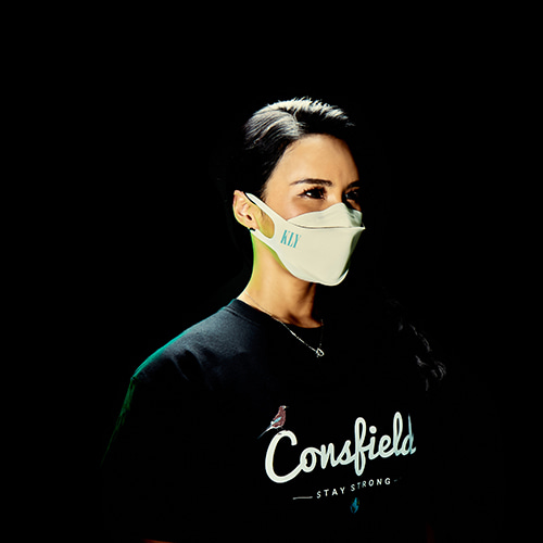 [KLY X Consfield] 클라이 마스크 Kly Mask